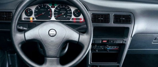 Nissan Sentra B13