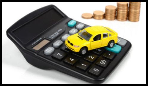 Pago de impuestos de vehículos en el Valle del Cauca 2013