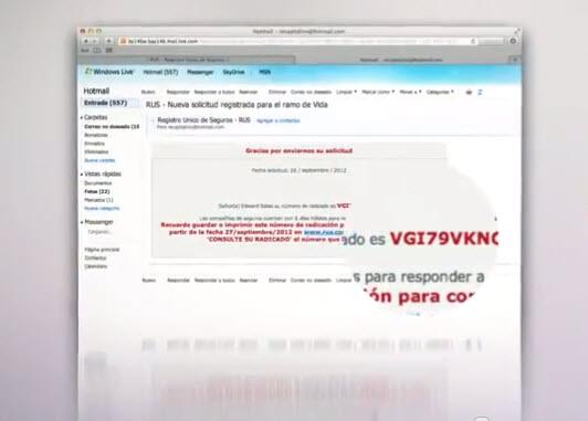 rus registro unico seguros