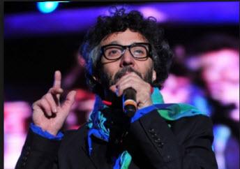 Concierto Fito Páez en Bogotá 2013