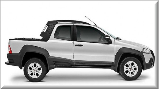 Correa de distribucion fiat strada adventure strada for Fiat adventure precio