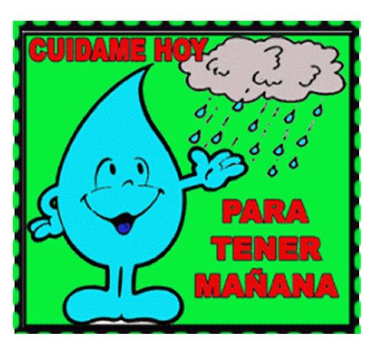 Imágenes del Día Mundial del Agua