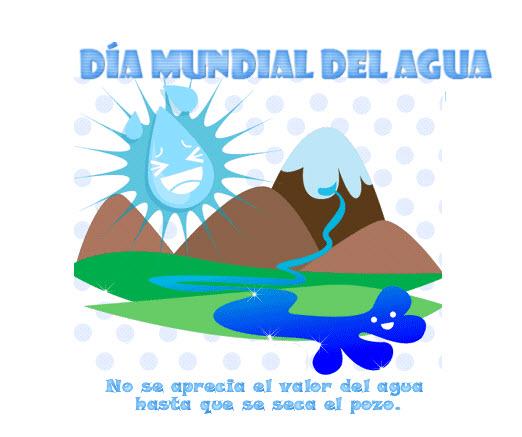 Imágenes del Día del Agua