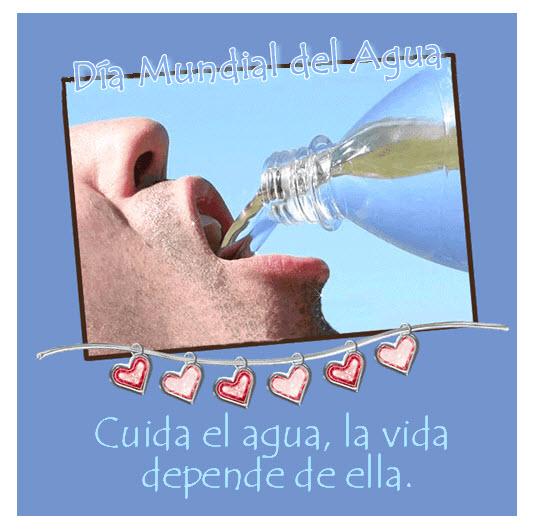 Imagenes del Dia del Agua