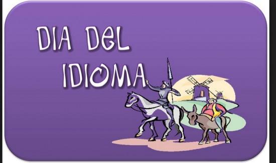 Imágenes del Día del Idioma
