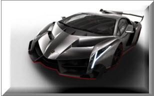 Nuevo Lamborghini Veneno