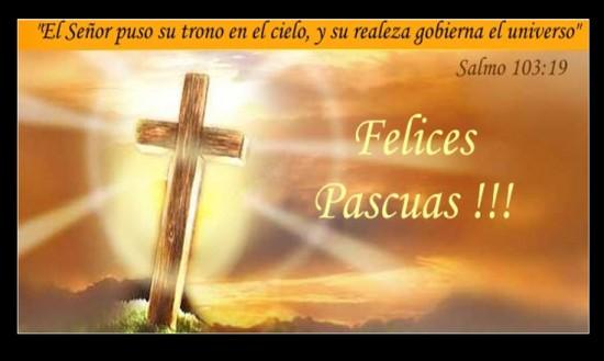 Postales de Semana Santa