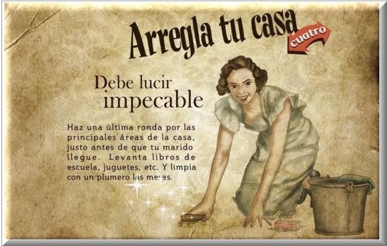 8 de marzo. Día Internacional de la Mujer - ite.educacion.es