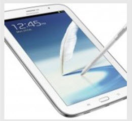 Próximamente  Samsung Galaxy Note 8.0