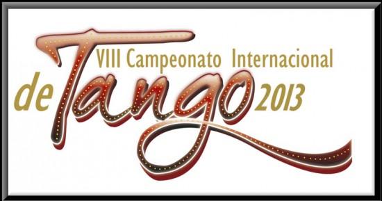 Campeonato Internacional de Tango en Cali 2013