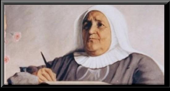 Canonización de la Madre Laura en Jericó