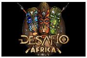Desafío 2013, nombre oficial : Desafío África, El Origen