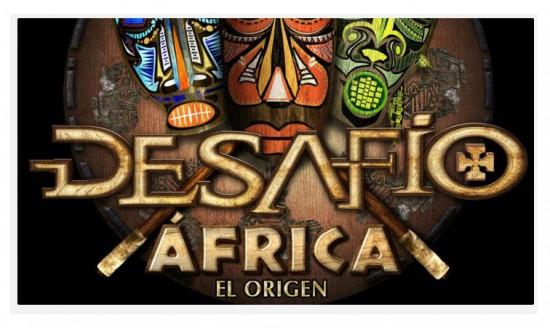 Desafio África, El Origen