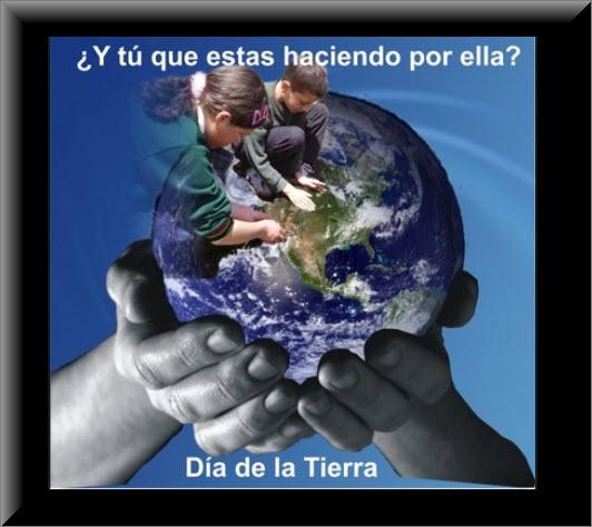 Dia de la Tierra 2013