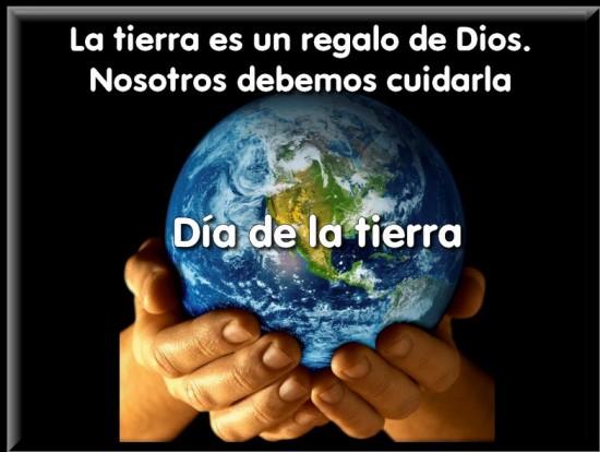 Día de la Tierra 2013 en Colombia