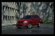 Dodge Journey SE 2013