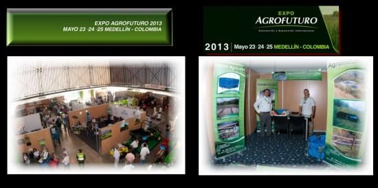 Expo Agrofuturo 2013