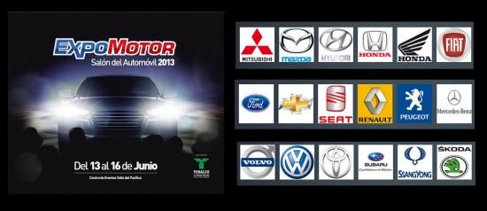 Expomotor 2013