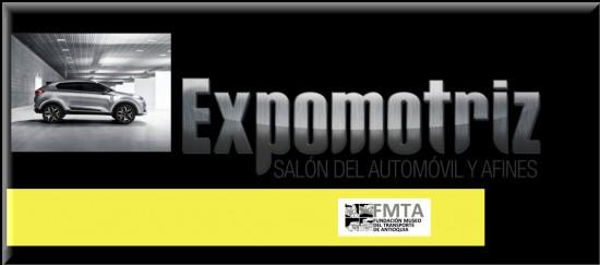 Expomotriz  2013