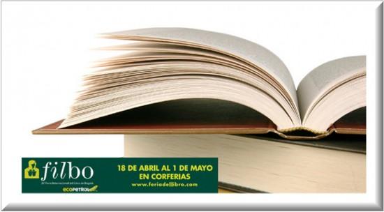 Feria del Libro 2013 edición número 26