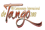 Festival y Campeonato Internacional de Tango en Cali 2013