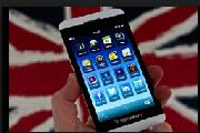 Llega el Blackberry Z10 a Colombia