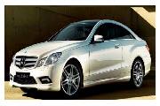 Mercedes Benz Clase E Cuopé