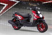 Nueva Yamaha BWS X 2013