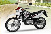 Nueva Yamaha XTZ 125 2013