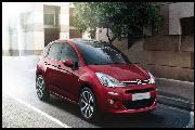 Nuevo Citroën C3  2013