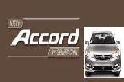 Nuevo Honda Accord 9 Generación