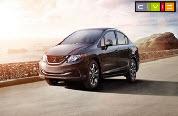 Nuevo Honda Civic 9 Face Lift