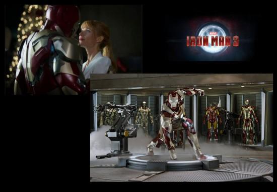 Película Iron Man