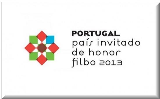 Portugal Pais invitado a la Feria Internacional del Libro 2013