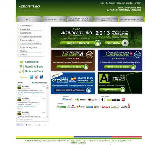 Expo Agrofuturo
