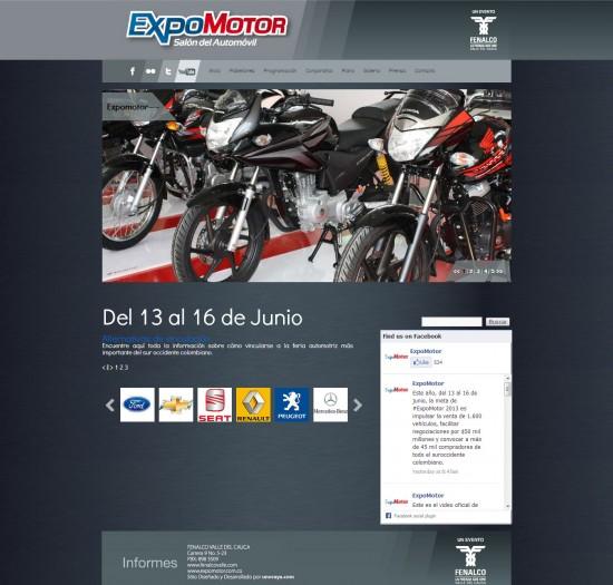 Expomotor