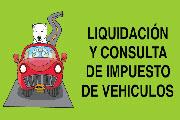 impuestos de vehiculos de Cali y el Valle 2013