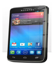 Alcatel One Touch X Pop