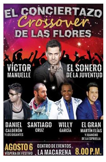 Feria de las Flores en Medellin 2013