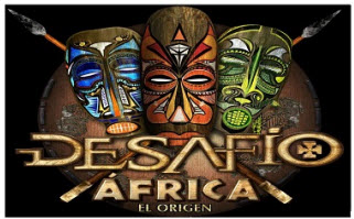 Desafío África, el Origen