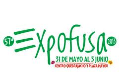 Feria Agroindustrial de Fusagasugá, Expofusa 2013