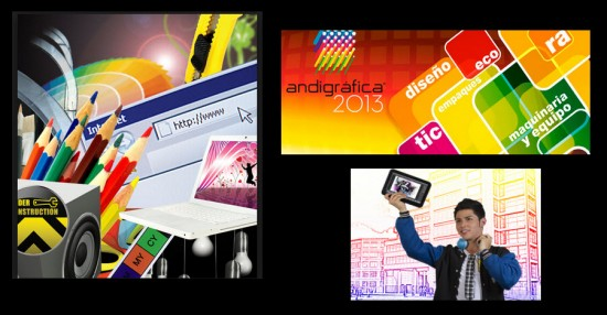 Feria Internacional de la Industria de la Comunicación Gráfica 2013