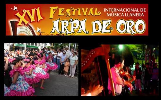 Festival Internacional de Música Llanera 2013