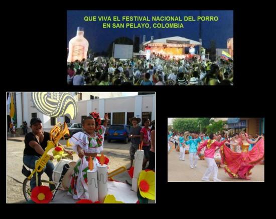 Festival Nacional del Porro 2013