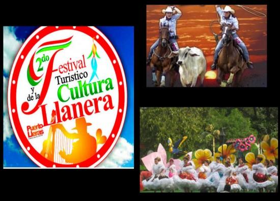 Festival Turístico y de la Cultura Llanera 2013