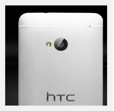 HTC One, Sense Voice