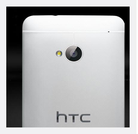 HTC One, Sense Voice
