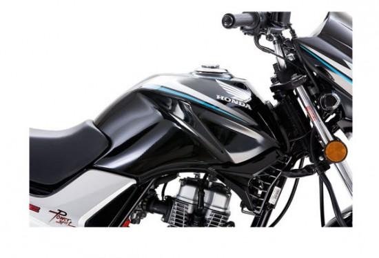 Honda CB125E Power Sport