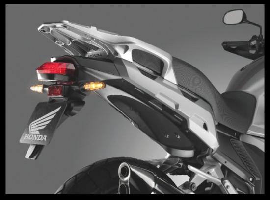 Honda VFR 1200X