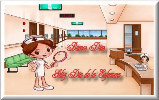 Imagen del Día de la Enfermera 2014